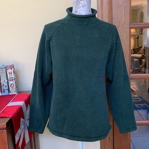 Vintage | J. Crew | Chunky Cotton Sweater